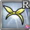Gear-Yellow Rabbit Ribbon Icon
