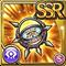 Gear-Dark Steel Compass Icon