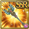 Gear-Divine Valkyrie Staff Icon
