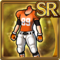Gear-Football Uniform (Neigh) Icon