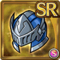 Gear-Fortress Helm Icon