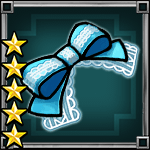Gear-Wonderful Alice's Bow Weapon Icon (Three Kingdoms Smash!)