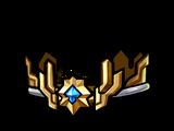 Divine Knight Helm (Gear)