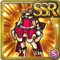 Gear-Ruby Heart Suit Icon