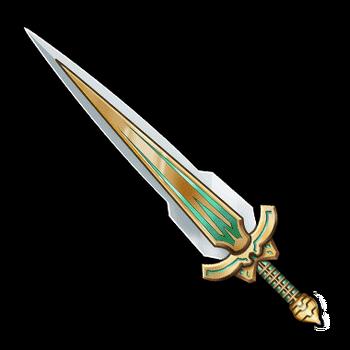 Gear-Wind Blade Render