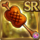 Gear-Juicy Bone-In Meat Icon