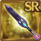 Gear-Magic Crystal Sword Icon