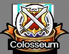 Spawn-Colosseum Icon