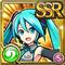 Gear-Hatsune Miku Icon