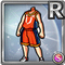 Gear-Basketball Uniform (O) Icon