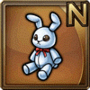 Gear-Bunny Plushie Icon