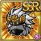 Gear-Great Black Ninja Mask Icon