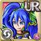 Gear-Tellus, Earth Goddess Icon