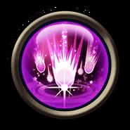 Item-Star Burst Render