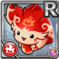 Gear-Big Firemin Icon