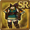 Gear-Spirit Shrine Garb Icon