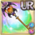 Gear-Staff of Hallow Icon