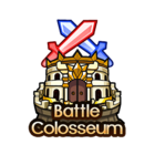 Quest-Battle Colosseum Button