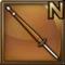Gear-Nostalgic Blade Icon