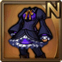 Gear-Witch Dress Icon