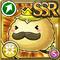 Gear-Yellow Passa King Icon