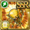 Gear-Light Spirit Orb Icon