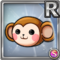 Gear-Monkey Hat Icon