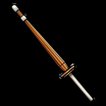Gear-Nostalgic Blade Render