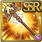 Gear-Bushi Staff Icon