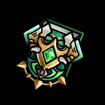 Gear-Jadeite Grimoire Render