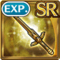 Gear-Gold Sword Icon