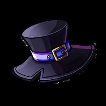 Gear-Wizard Cap Render
