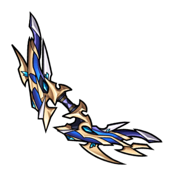 Gear-Drake Chosen Bow Render
