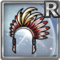 Gear-Native Hat Icon