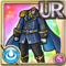 Gear-Wise Officer's Regalia Icon