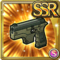 Gear-Eva-08 Hand Gun Icon