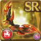 Gear-Firedrake Bow Icon