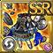 Gear-Kronos' Ritual Attire Icon
