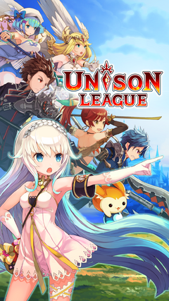 Unison League Artwork 001