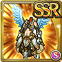 Gear-Valkyrie Dress Icon