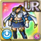 Gear-Mizuten Officer's Regalia Icon