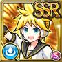 Gear-Kagamine Len Icon