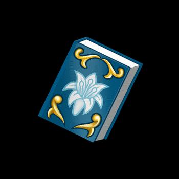 Gear-Clergy Book Render