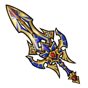 Gear-Gram- Shineblade Render