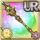 Gear-Indra's Vajra Staff Icon