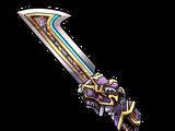 Dark Steel Blade (Gear)