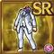 Gear-White Tuxedo Icon