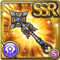Gear-Dark Steel Staff Icon