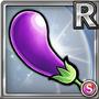 Gear-Eggplant Sword Icon
