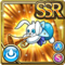 Gear-Loyal Rabbit's Horn Icon